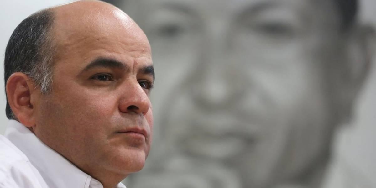 "Qué significa que Nicolás Maduro ponga a un militar como Manuel Quevedo al mando de la petrolera estatal PDVSA, la ""joya de la corona"" de Venezuela"