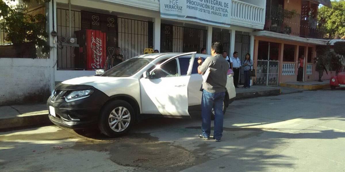 Matan a fiscal que investigaba asesinatos de mujeres en México