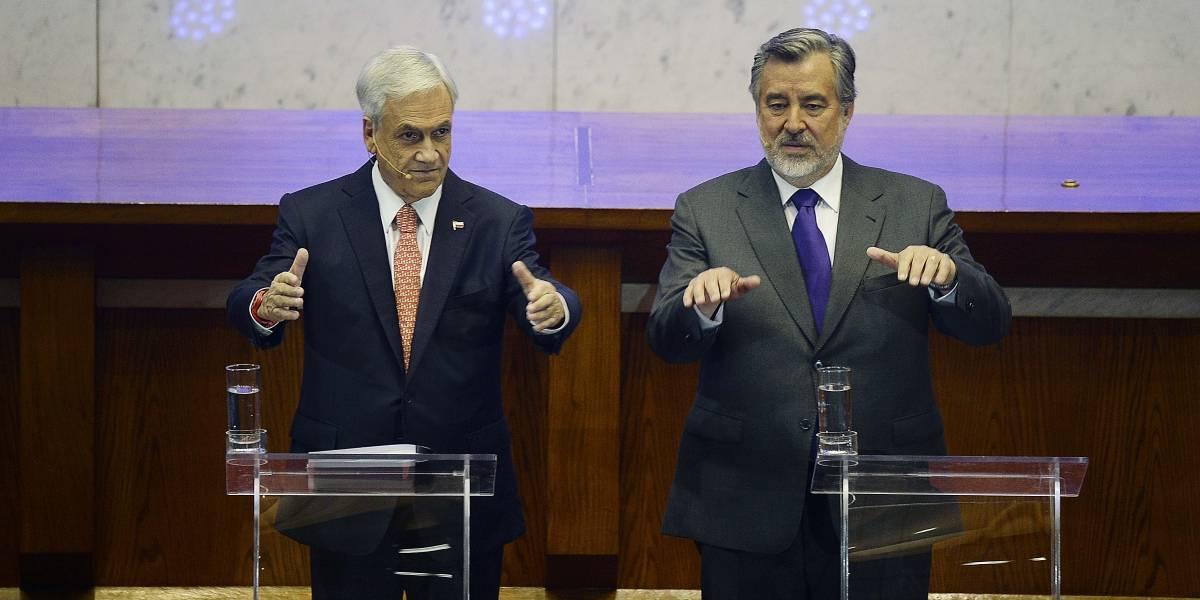 Franja electoral comenzará este domingo en la TV abierta — Segunda vuelta