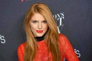 ¡Sin censura! Bella Thorne publica fotos desnuda tras amenaza de hacker