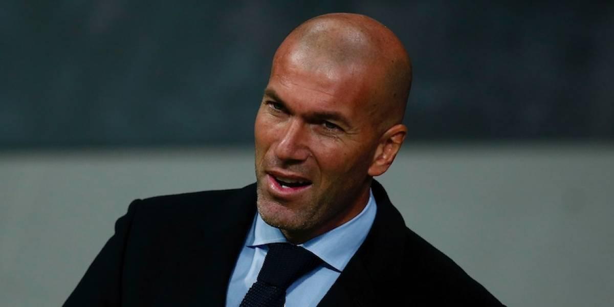'El VAR quitará espontaneidad al fútbol': Zidane
