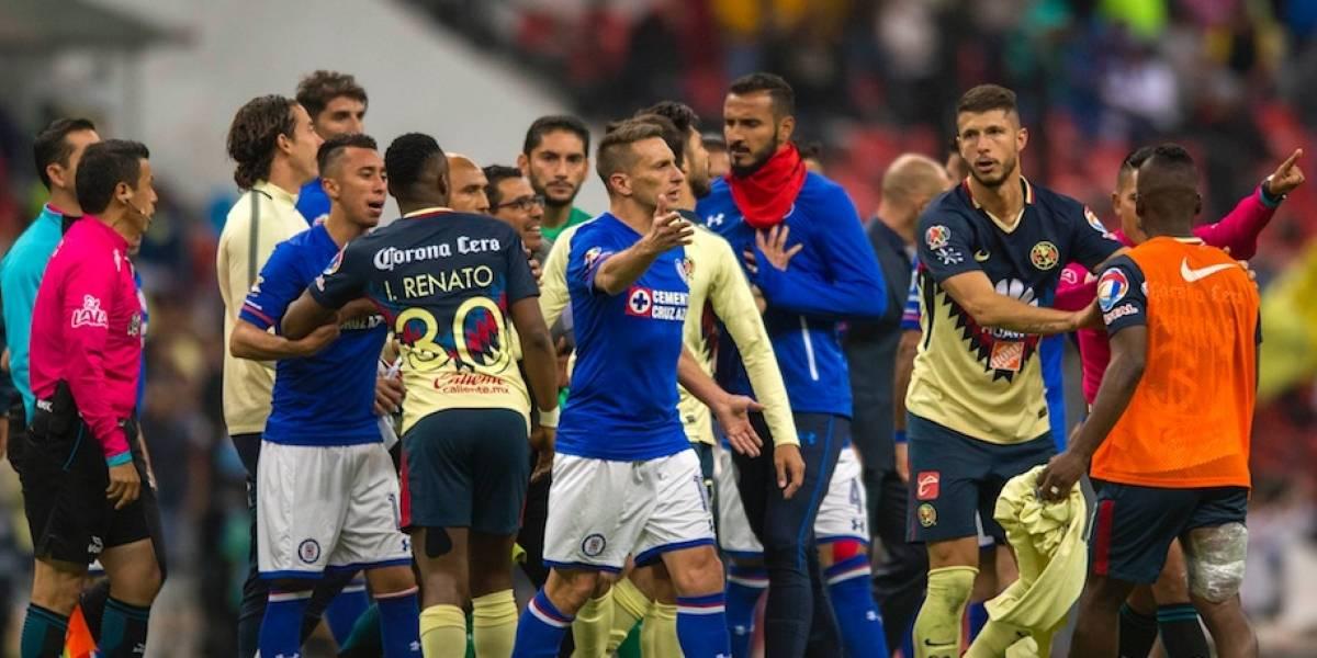 Cruz Azul destituye al técnico español Paco Jémez