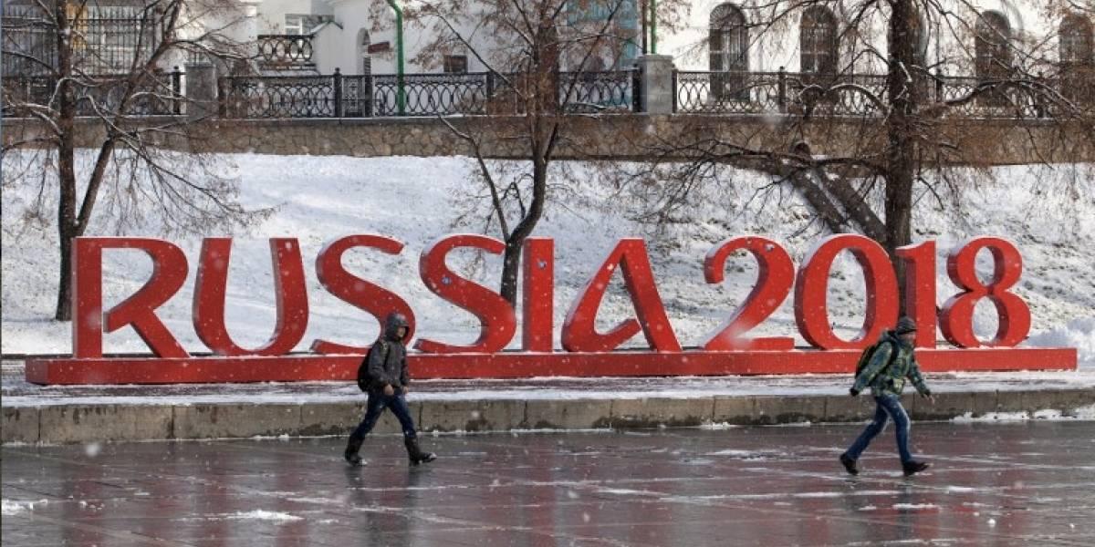 FIFA reveló el procedimiento exacto del sorteo del Mundial de Rusia 2018