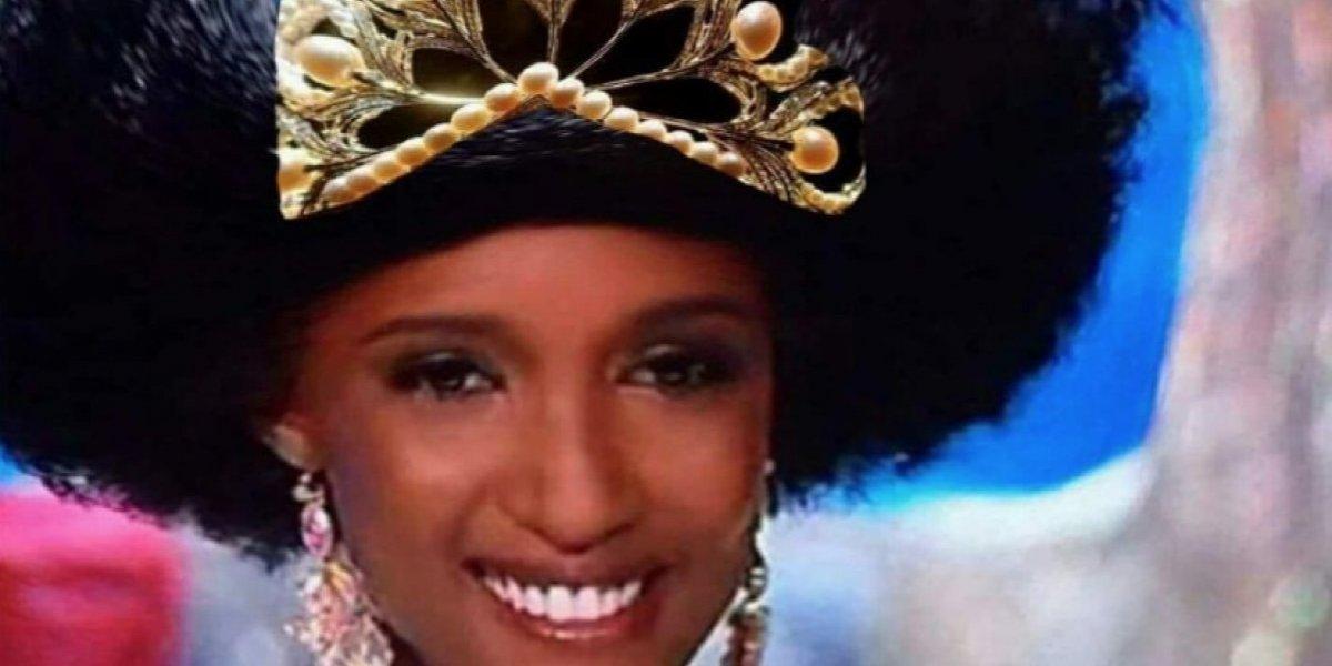 Elección de Miss Universo vivió particular polémica por el peinado de la representante de Jamaica