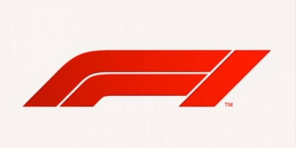 Fórmula 1 apresenta novo logotipo e divide fãs