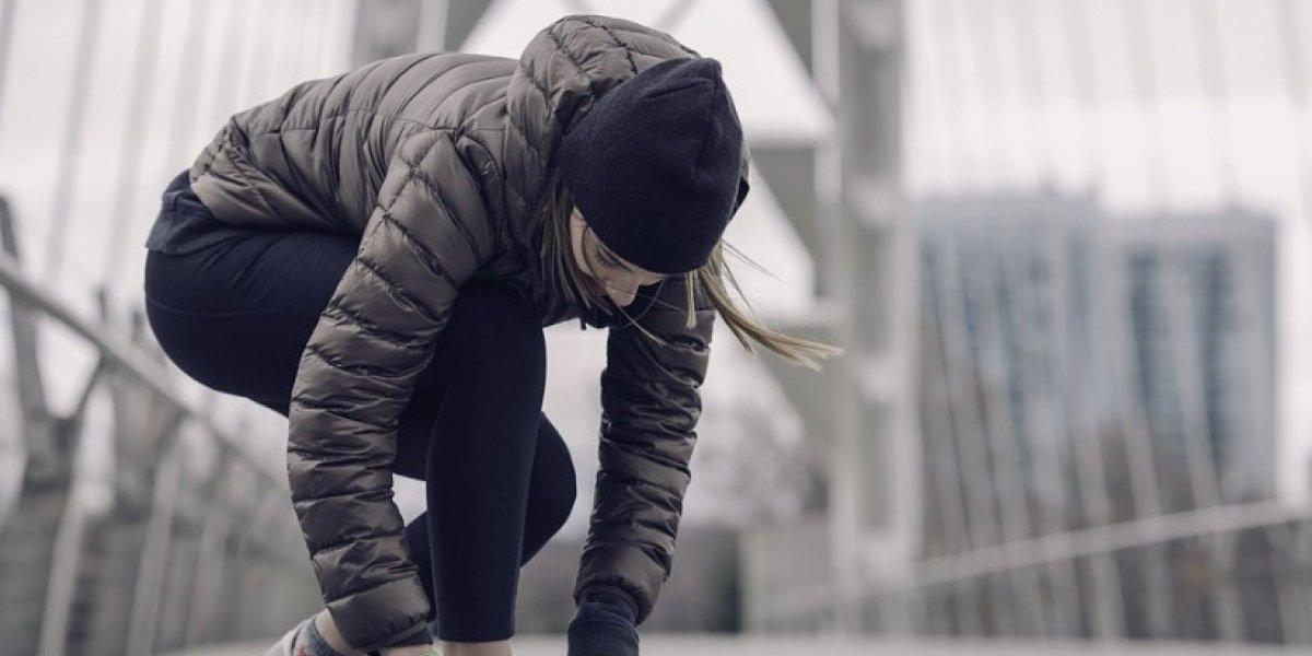 Aquí te decimos cómo debes ejercitarte en invierno