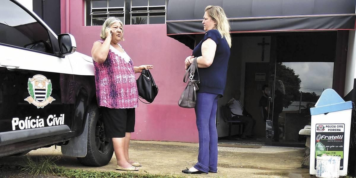 Ameaça de ataque leva pânico a escolas em Pedreira, próximo a Campinas