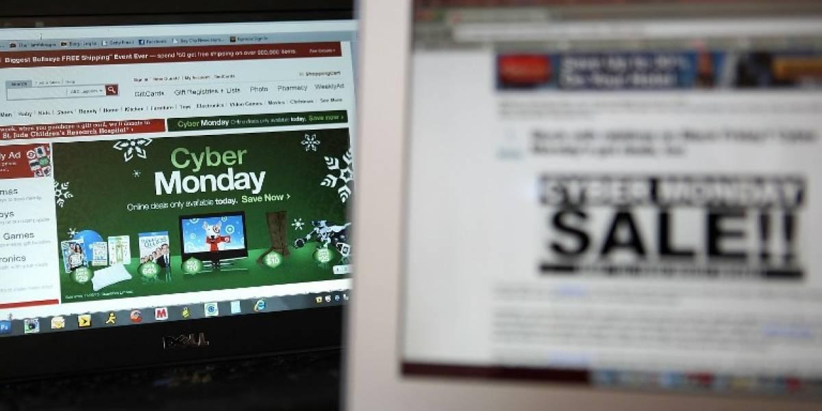 El Cyber Monday podría convertirse en el día de compras en línea más grande del año