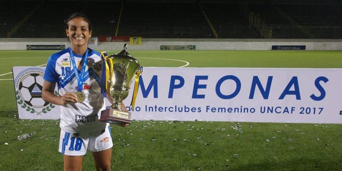 """Salir del """"comfort zone"""" exigió a Mariana López ofrecer su mejor fútbol"""