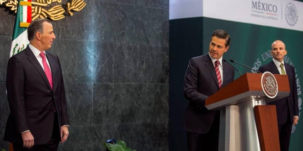 Meade se destapa como precandidato a la Presidencia de la República