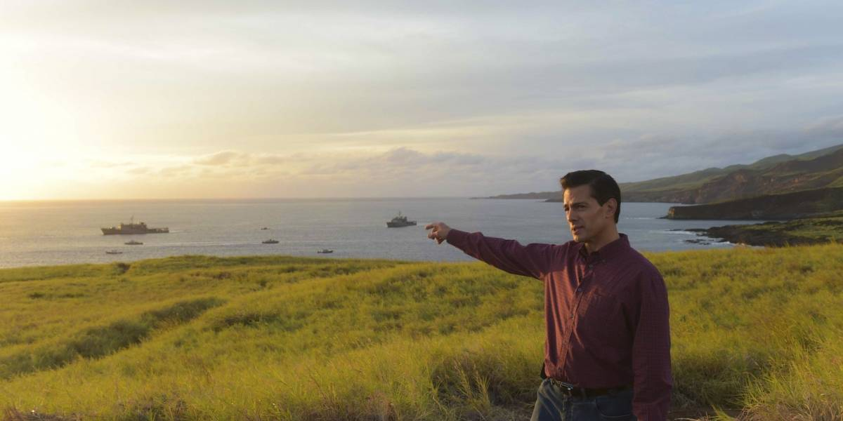 Publican en el DOF decreto del Parque Nacional de Revillagigedo
