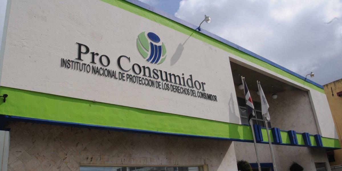 Pro Consumidor indica Andeclip podría violar derechos de los consumidores