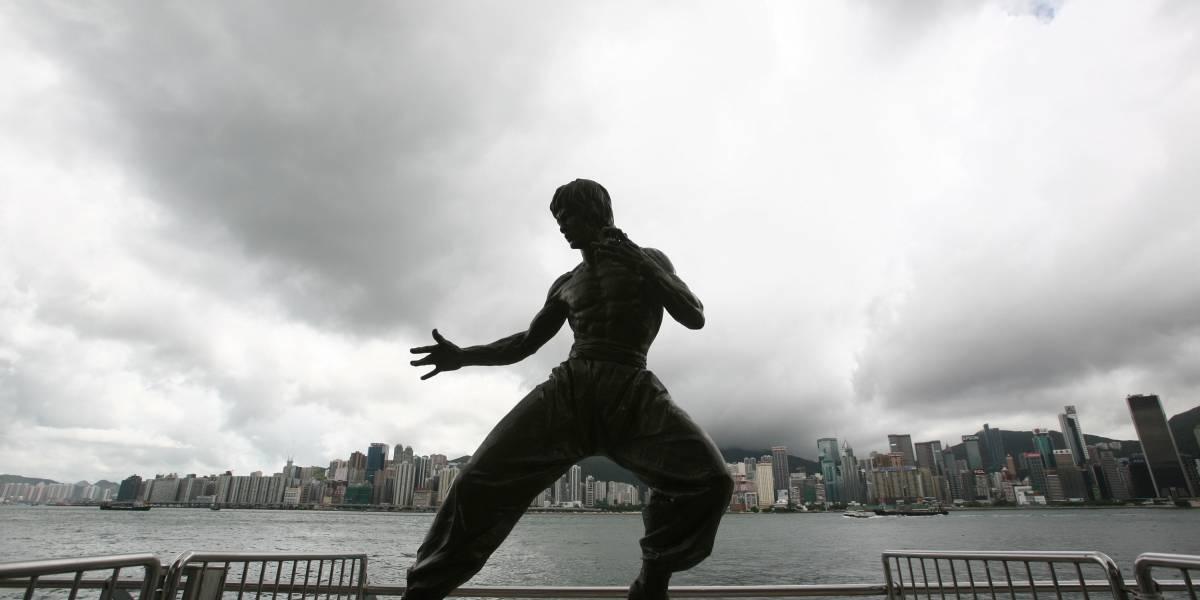 La batalla más feroz de Bruce Lee: el día que enfrentó a un monje budista y maestro del Templo Shaolin