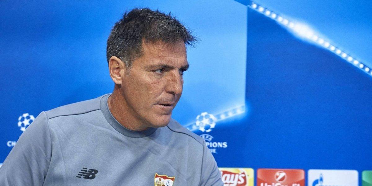 El técnico de Sevilla será intervenido de la próstata