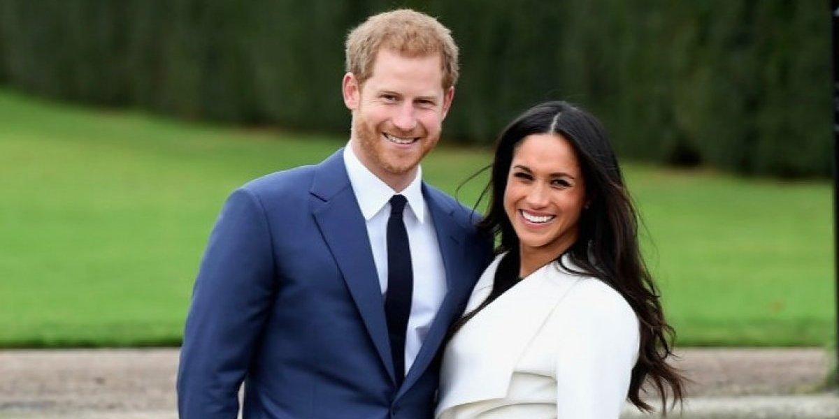 Conoce a Meghan Markle, la actriz que conquistó al príncipe Harry