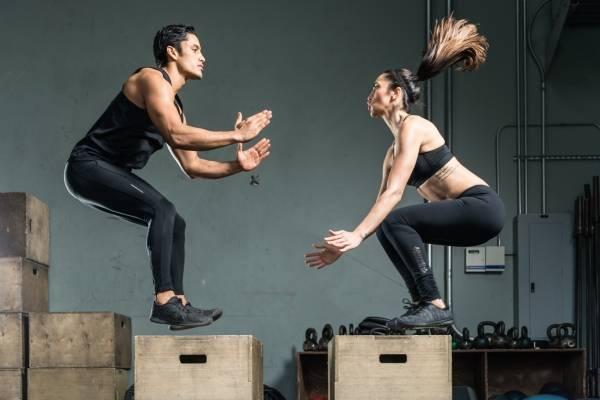 ejercicios efectivos para quemar grasa corporal