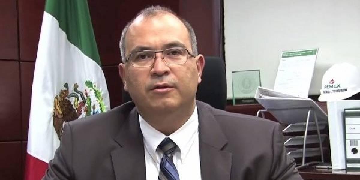 Él es Carlos Treviño Medina, nuevo director de Pemex