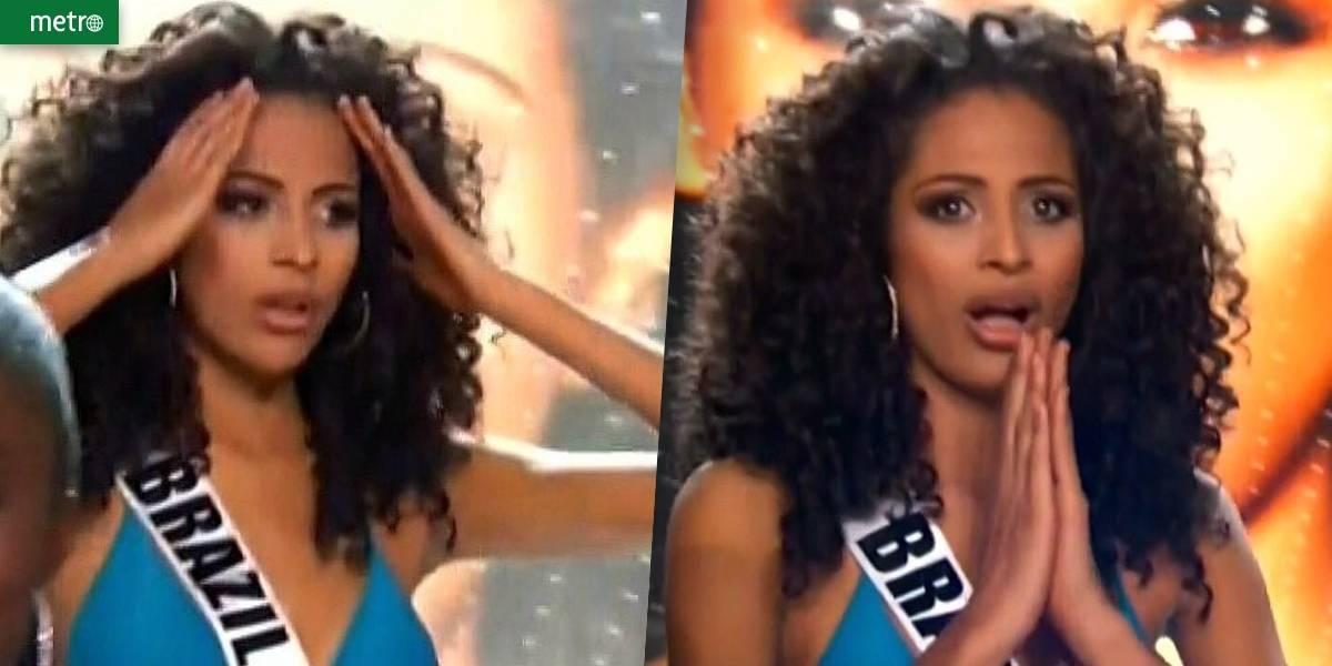 Miss Universo 2017 não escapou dos memes; veja