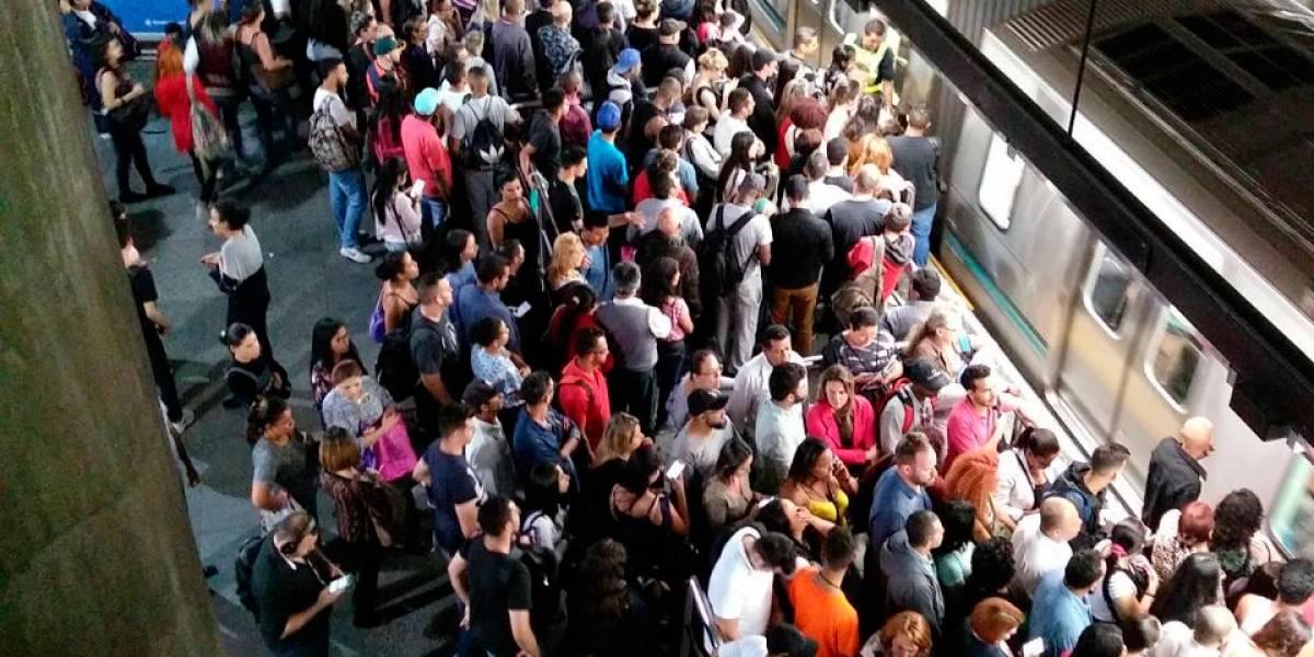 Negociações para retomar obras da Linha 6 do Metrô fracassaram, diz governo de SP