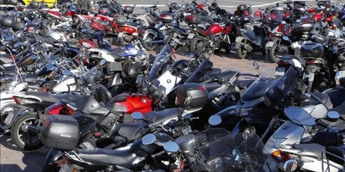 Municipalidad de Mixco anuncia subasta de motocicletas