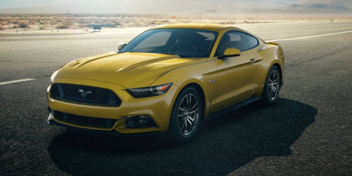 Romperán récord Guinness 1000 Mustang en México