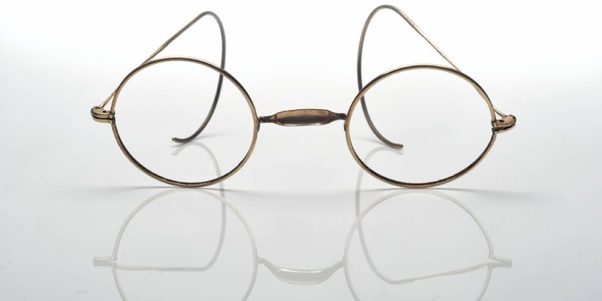 Óculos de Monet são leiloados por mais de 50 mil dólares em Hong Kong