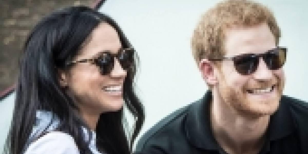 Quién es la actriz Meghan Markle que se casará con el príncipe Harry