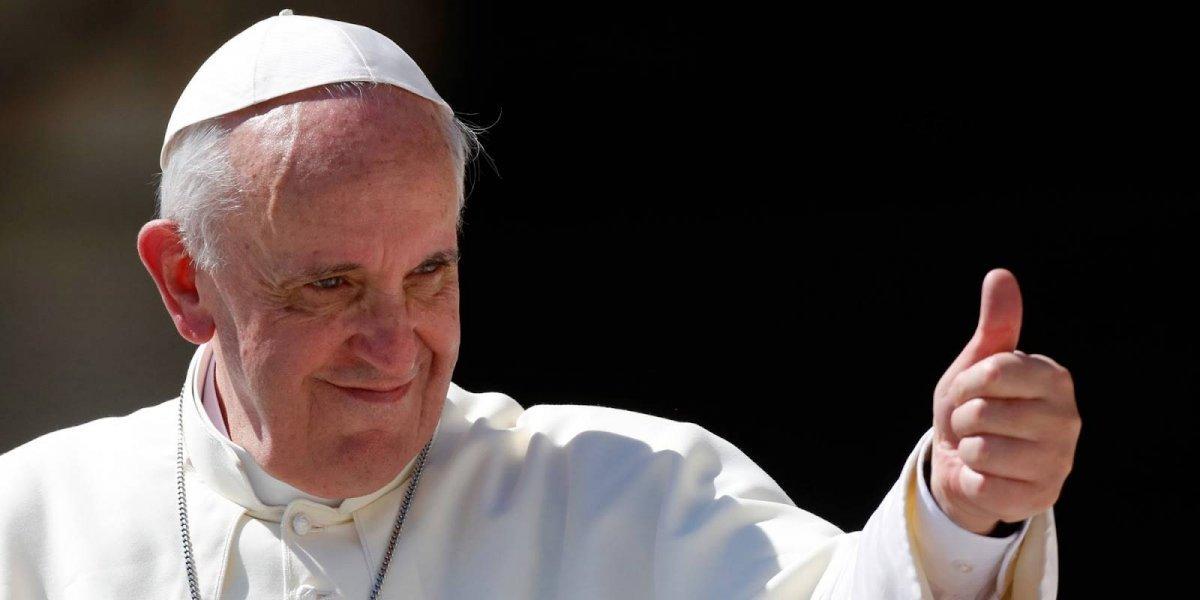 Viaje del Papa a Chile será la primera visita apostólica sustentable gracias a 15 curiosas medidas