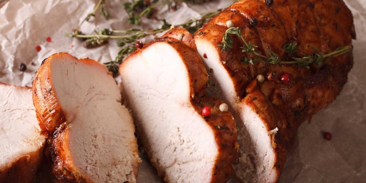 Carne & Co celebró al estilo francés el Thanksgiving