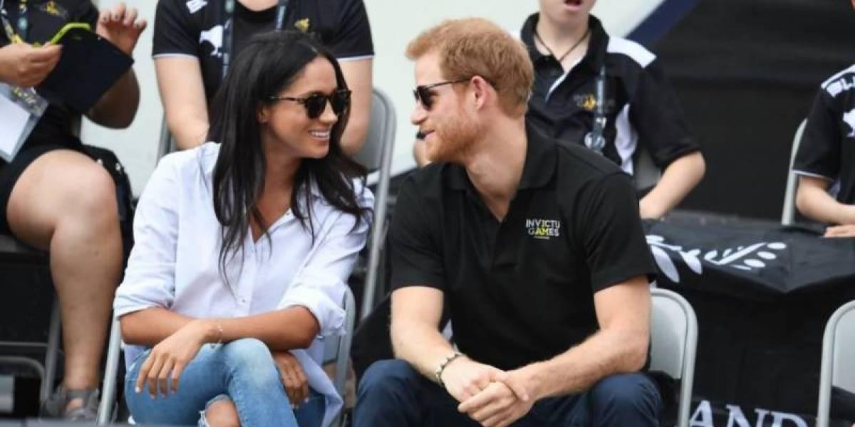 Una boda real de película: príncipe Enrique anuncia su matrimonio con la actriz Meghan Markle
