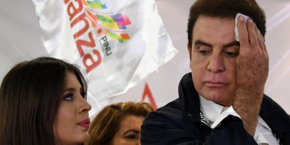 Honduras espera resultado electoral que da sorpresiva ventaja a opositor