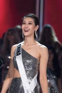 Miss China 2017