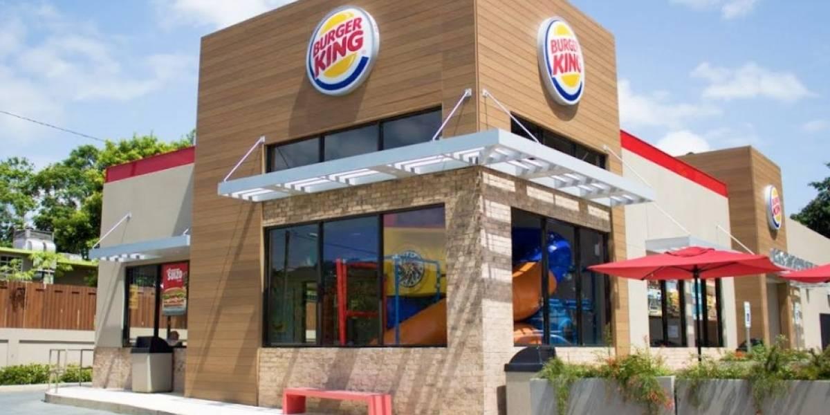 Burger King recluta cientos de empleados en todo P.R.