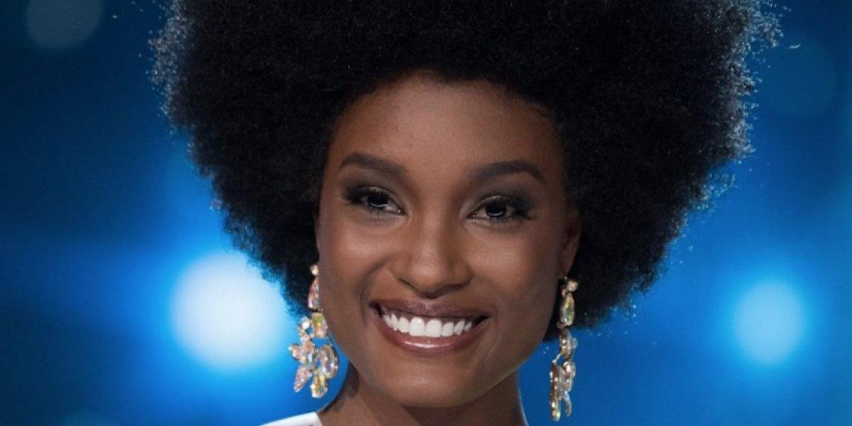 Se le vuelve a escapar a Jamaica corona de Miss Universo
