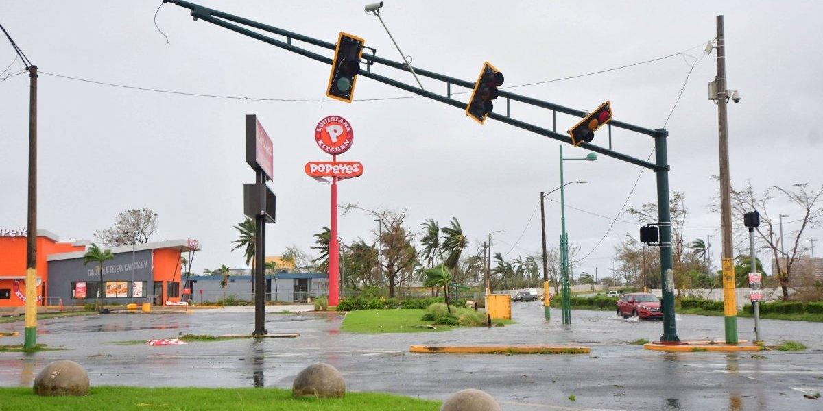 DTOP obtiene fondos federales para reparar 720 semáforos