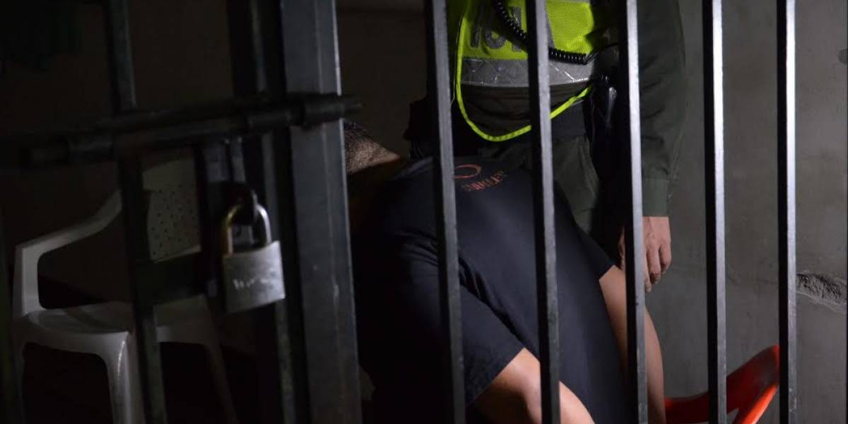 Fiscalía imputará dos delitos a hijo de diplomático de la ONU