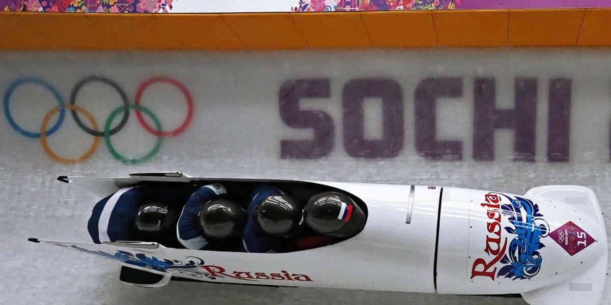Nuevo caso de dopaje que involucra a atletas rusos