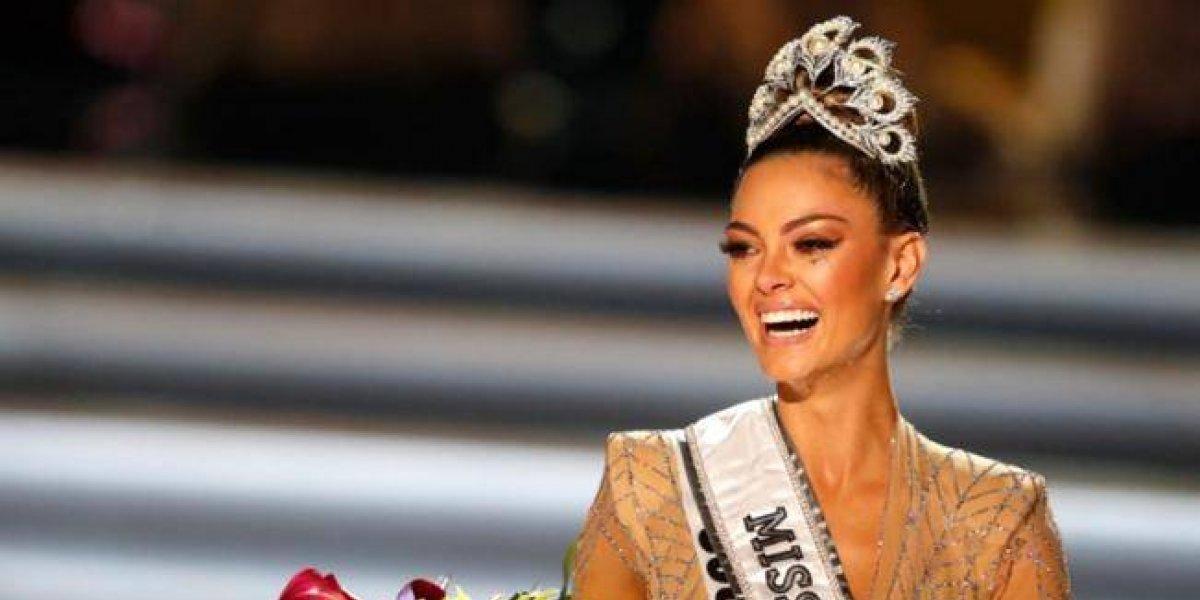 Ni el #ViernesNegro pudo con el #MissUniverso2017