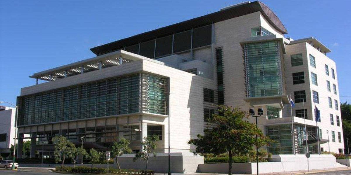 MP solicita prisión preventiva contra cinco hombres por decomiso de 56 armas