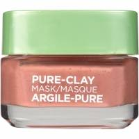 Pure Clay Mask.