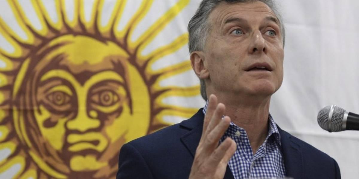 Gobierno argentino descarta negociar con grupo mapuche y prepara respuesta armada