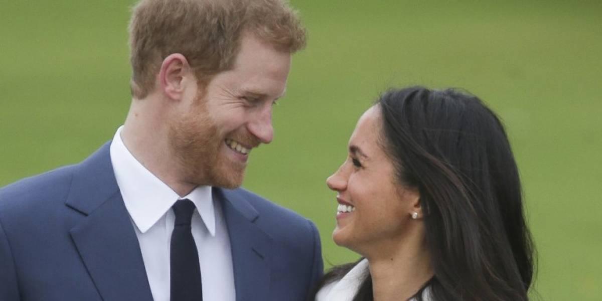 """""""No sólo se vive de amor"""": esto es lo que podría costar la boda del príncipe Harry y Meghan"""