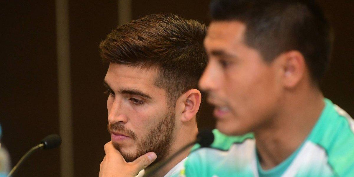 Santos y Necaxa hacen trato con par de jugadores