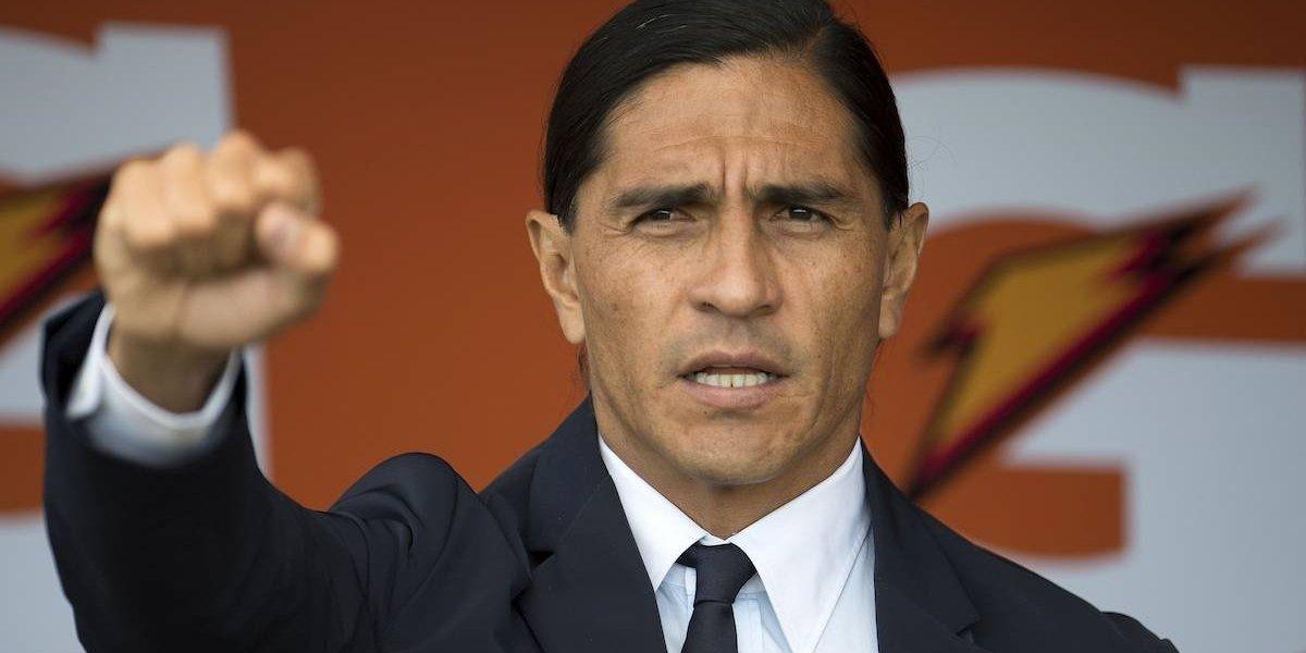 Paco Palencia se anota para dirigir a Cruz Azul