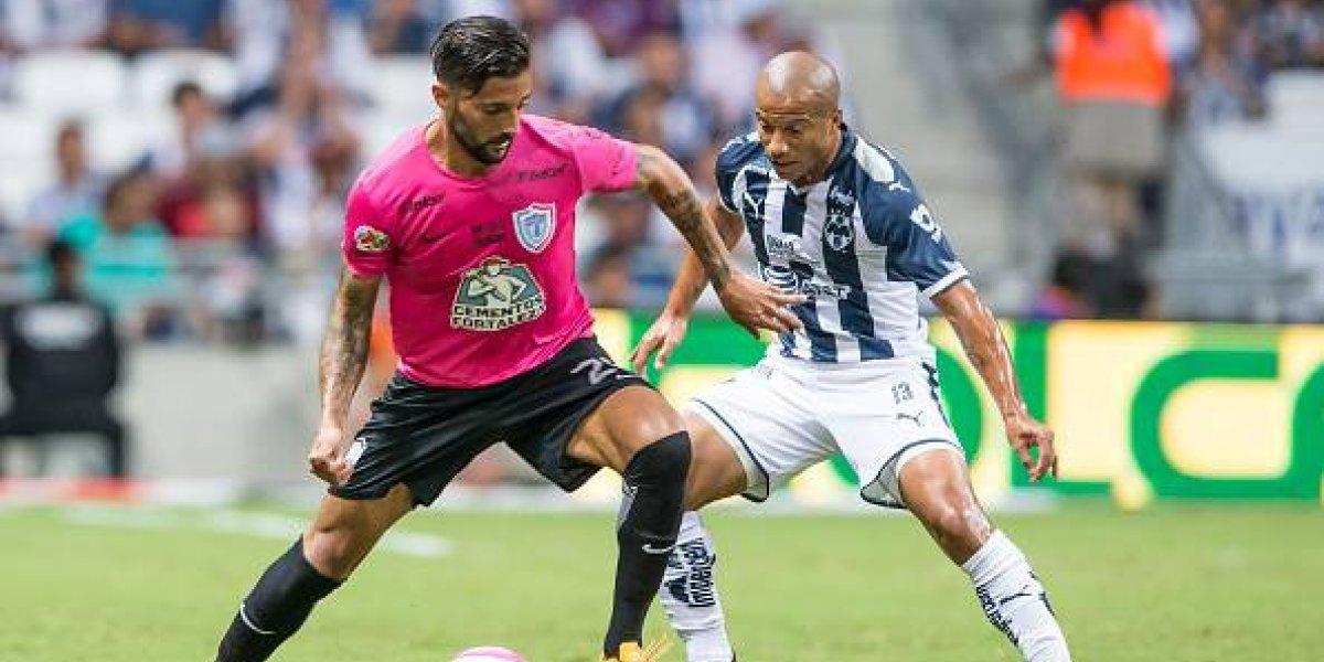 Se dio a conocer la fecha y hora del la Gran Final de la Copa MX