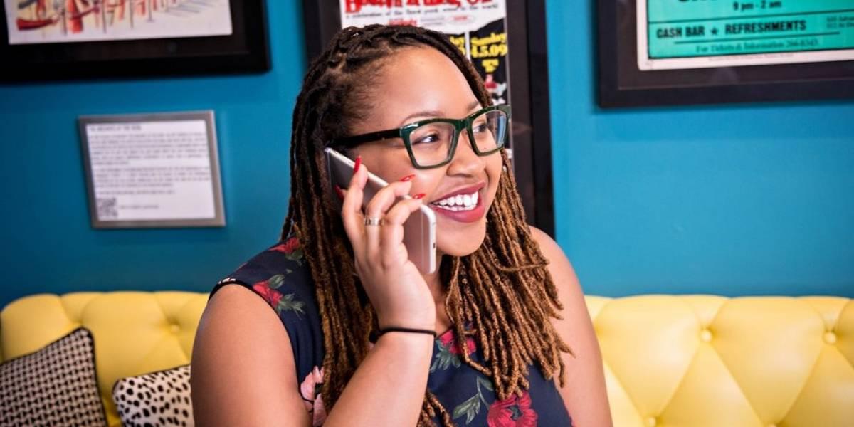 Tara Reed, la mujer que enseña cómo hacer aplicaciones para celular aunque no sepas programación