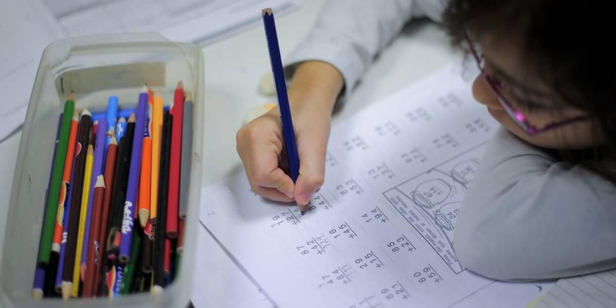 Por qué es importante que los niños aprendan matemáticas desde la guardería