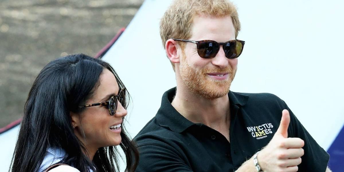 Príncipe Harry e Meghan Markle participarão de primeira viagem real juntos