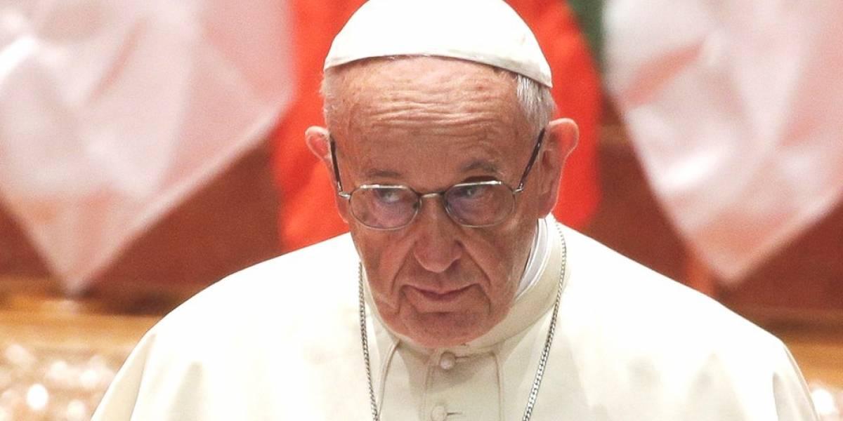 """El papa Francisco evita decir la palabra """"rohingya"""" en su delicada visita a Birmania"""