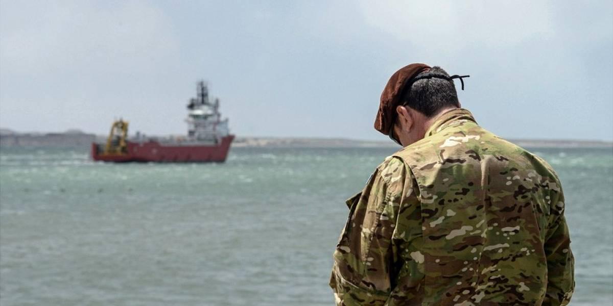 Por qué Argentina es el país que menos gasta en defensa en Sudamérica y cómo pudo eso afectar al submarino desaparecido ARA San Juan